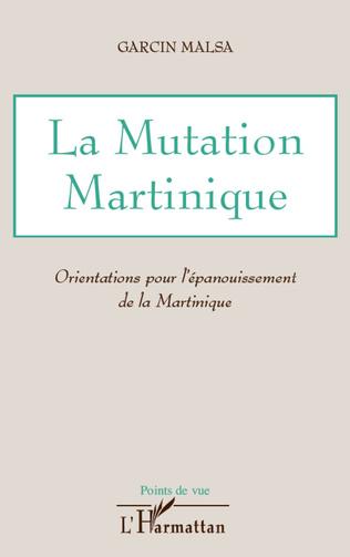 Couverture La Mutation Martinique