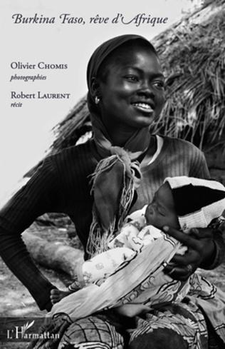 Couverture Burkina Faso, rêve d'Afrique