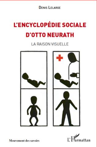 Couverture L'encyclopédie sociale d'Otto Neurath