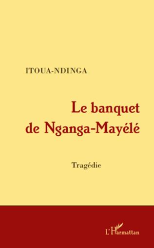 Couverture Le banquet de Nganga-Mayélé