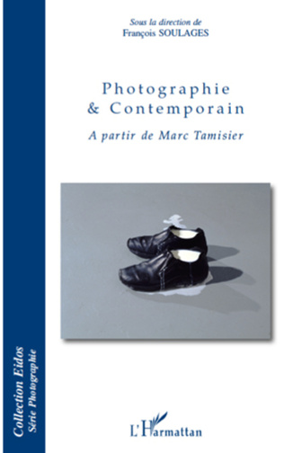 Couverture Photographie et contemporain