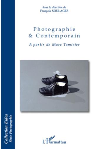 Couverture Photographie et contemporain