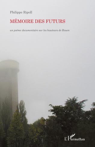 Couverture Mémoire des futurs