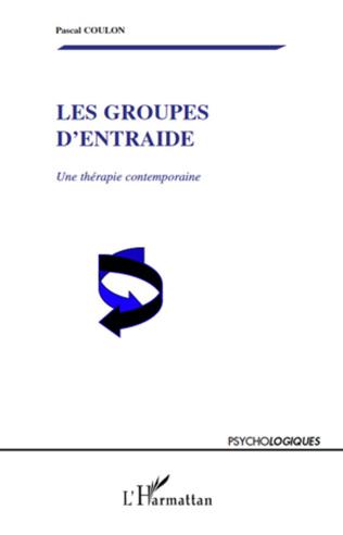 Couverture Les groupes d'entraide