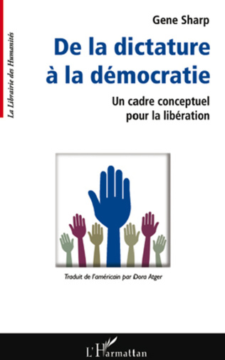 Couverture De la dictature à la démocratie
