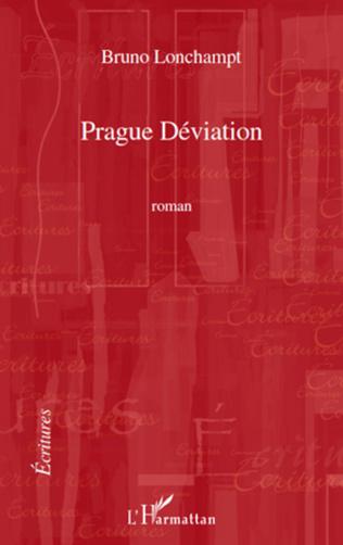 Couverture Prague Déviation