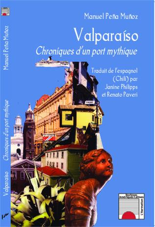 Couverture Valparaíso
