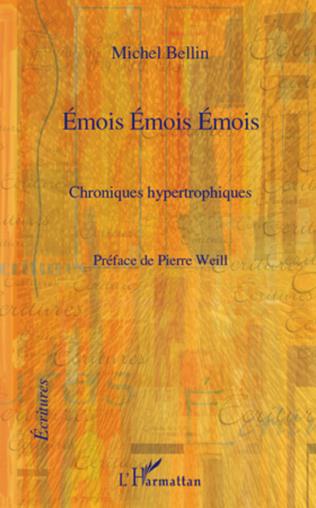 Couverture Emois Emois Emois