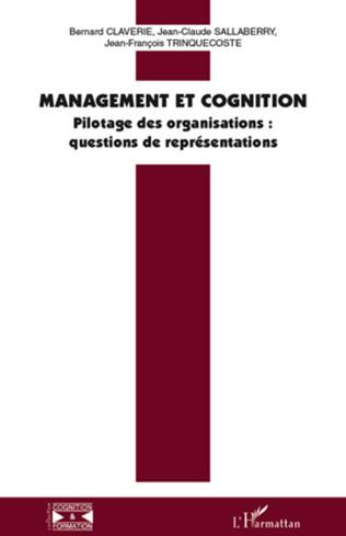 Couverture Management et cognition