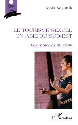 Couverture Le tourisme sexuel en Asie du Sud-Est