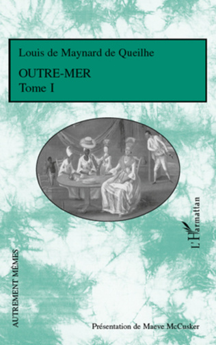 Couverture Outre-mer (T1)