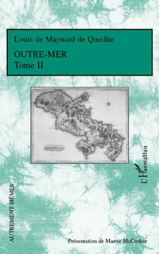 Couverture Outre-mer(T2)