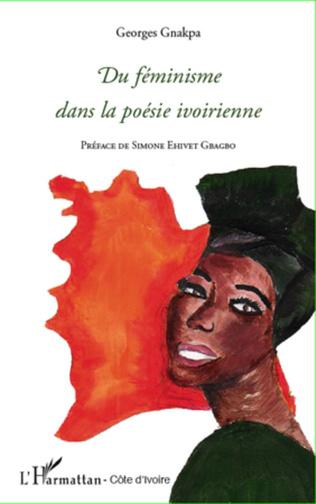 Couverture Du féminisme dans la poésie ivoirienne
