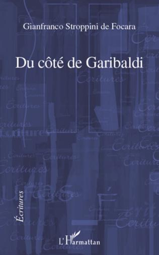 Couverture Du côté de Garibaldi