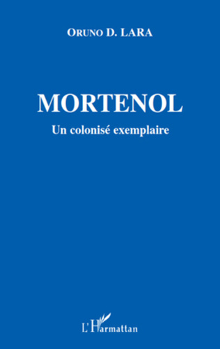 Couverture Mortenol