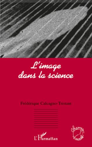 Couverture L'image dans la science