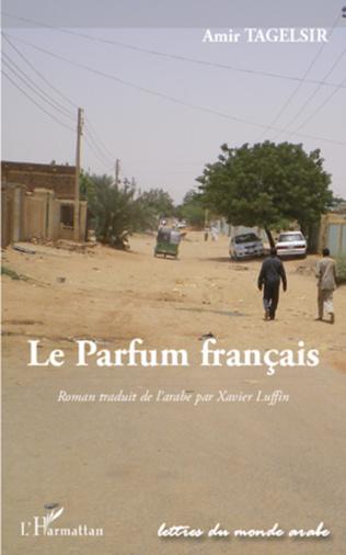 Couverture Le parfum français