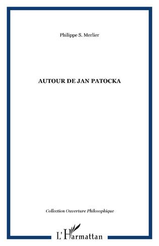 Couverture Autour de Jan Patocka