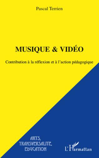 Couverture Musique et vidéo