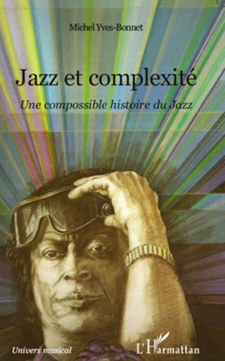 Couverture Jazz et complexité