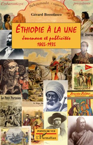 Couverture Ethiopie à la une