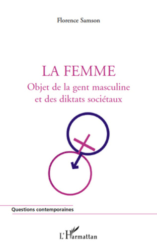 Couverture La Femme