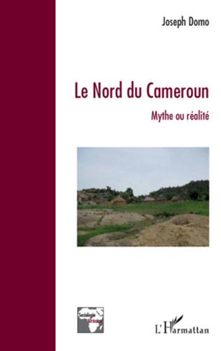 Couverture Le Nord du Cameroun