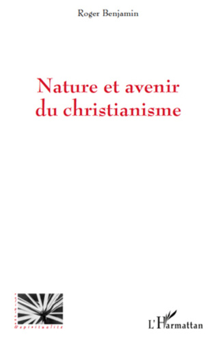 Couverture Nature et avenir du christianisme