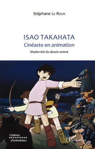 Couverture Isao TAKAHATA