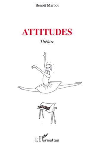 Couverture Attitudes