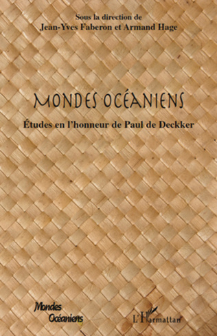 Couverture Mondes Océaniens