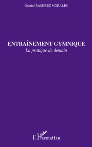 Couverture Entraînement gymnique