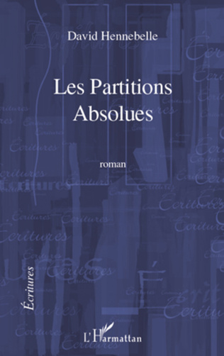 Couverture Les Partitions absolues