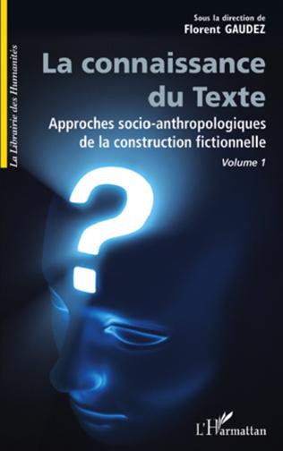 Couverture La connaissance du texte