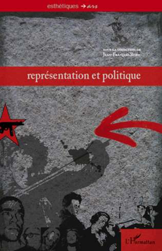 Couverture Représentation et politique