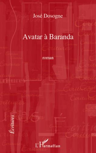 Couverture Avatar à Baranda