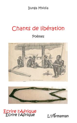 Couverture Chants de libération