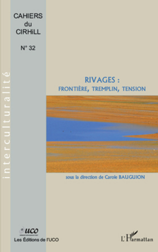 Couverture RIVAGES :