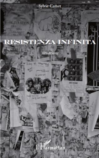 Couverture Resistenza Infinita