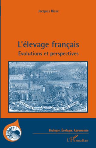 Couverture L'élevage français