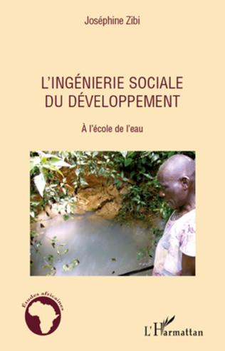 Couverture L'ingénierie sociale du développement