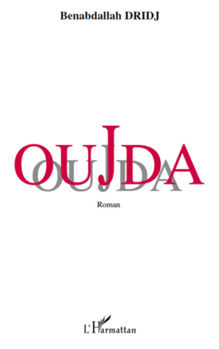 Couverture Oujda
