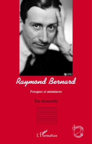 Couverture Raymond Bernard