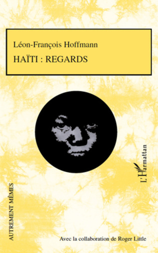 Couverture Haïti : regards