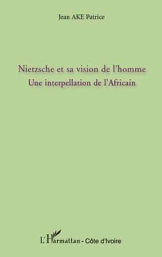 Couverture Nietzsche et sa vision de l'homme