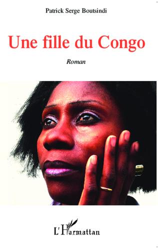Couverture Une fille du Congo
