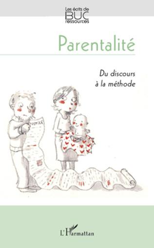 Couverture Parentalité