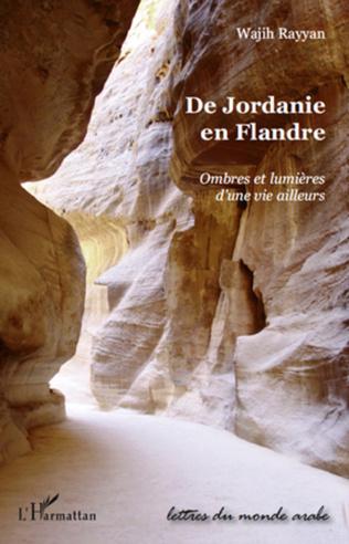 Couverture De Jordanie en Flandre