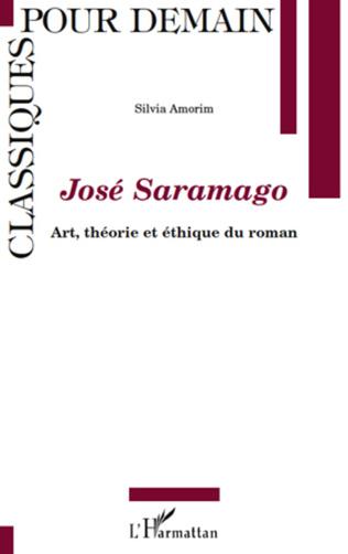 Couverture José Saramago
