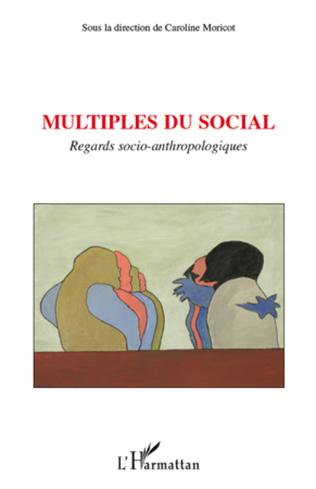 Couverture Multiples du social
